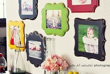 Crafty: Home DIY / by Andrea Hable