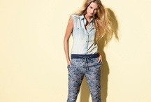 Casual days / by La Redoute Greece