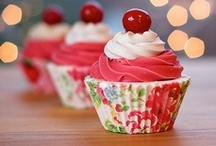 Cupcake Wasted!! / by Rochelle Bevelot