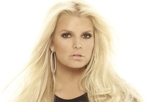 Jessica Simpson Style / by Fashion Star