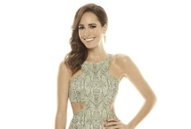 Louise Roe Style / by Fashion Star