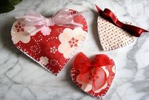 Valentine's Day / by Libbie Teehee