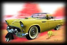 CARS.. Life was Fun...Dreams came true / by Ken O'Leary