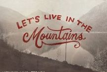 My Mommy Life / by Leah@ Mommy in the Mountains