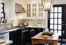 Kitchen Ideas / by Leah@ Mommy in the Mountains