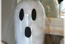 Halloween / by Tegan Thredgold