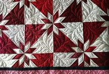 quilting / by Doris York
