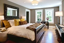 Home Sweet Home Ideas / by Angela Richards