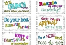 Classroom Ideas / by Angela Richards