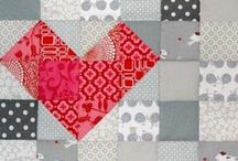 quilting / by Molly Whitehead