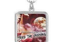 HeartFelt Author Goodies! / Check out the goodies and swag our authors have for you!  / by Regina Lavonne