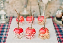 Southern Sweets / Banana pudding, pie bars, donuts and more!  Wedding day dessert inspiration / by Southern Weddings Magazine