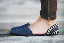 shoes galore.  / by Emerald Aiono P.