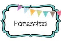 {HOMESCHOOL} / General Homeschool resources / by Beth Silcott