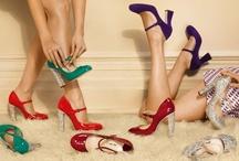 SHOES! / by Closet Confections - Fashion Blogger