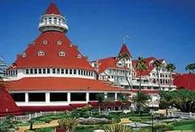 San Diego Hotels  / by 101ThingsToDo