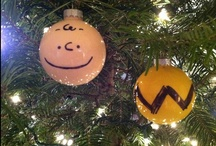 """""""That'sWhatChristmasIsAllAbout,CharlieBrown."""" / by Emily Prien Yildiz"""