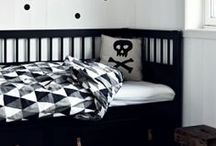 Boys Room Design / Decorating boys rooms. / by Krista Conway
