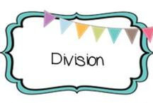 {MATH} division / by Beth Silcott