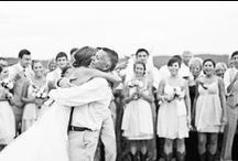 Daddy's Girl / Wedding day moments between brides and their fathers / by Southern Weddings Magazine