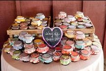 Southern Favors / Wedding favor inspiration / by Southern Weddings Magazine