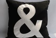 Throw Pillows / by Krista Conway