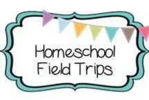{GREAT ENDEAVOR} field trips / by Beth Silcott