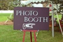 Photo Booth / by Krista Conway