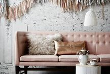 { Home + Style } / by Katie Marasso
