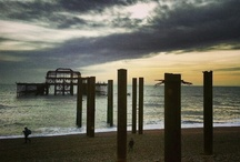 Love Brighton+Hove / by Katie Sweeney-Ogede