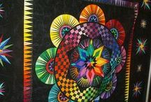 Quilt Love / by Donna Graves-Roll