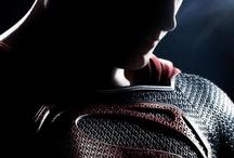 Superhero Posters / by KeyArt Awards