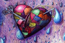 Heart to heart / by Donna Graves-Roll