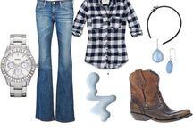 Perfect outfits / by Jennifer McAdams