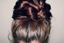 Great hair / by Jennifer McAdams