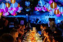 Great Party Ideas / by MattieLuxe
