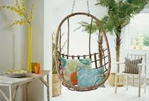 Home Sweet Home / by Hippie's Crochet