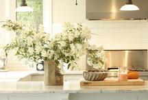 Kitchen  / by Cristina