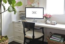 Office Space / by Cristina