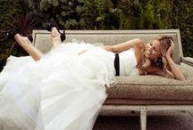 Wedding Dresses / by Alena Crumpacker