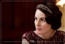 Downton Abbey / by L  i  s  a  B  C - The Breastfeeding Lady