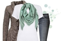 wearable / things I'd love to fill my closet with, if only size & money were no issue.... / by Gina @ Shabby Creek Cottage