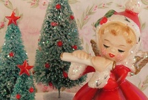 Christmas / by Charlotte Dymock