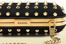 GUCCI / ALL THINGS GUCCI / by Bernice Marlow