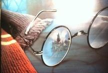 Hogwarts / Harry Potter Stuff / by Lady Emmie