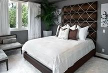 Decor & Design (indoor or outdoor) / by Sally Hurst