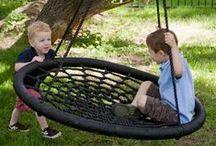 Kids  / by Sally Hurst