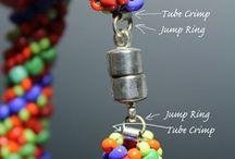 Jewelry Findings Polymer & More / by Marlene Brady