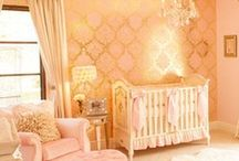 Baby Girl ideas / by Mallory