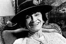 Chanel / https://www.etsy.com/shop/herbgirlandvintage / by Herbgirl & Vintage  Amanda Baker